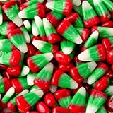 Christmas Candy Corn 1lb
