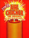Penrose Fire Cracker Sausage 50ct Box