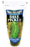 VAN HOLTENS DILL POUCH PICKLE 12 PICKLES