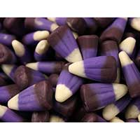 Blackberry Cobbler Candy Corn 1 Lb Bag