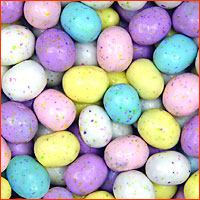 Speckled Malted Milk Eggs 1lbs